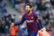 بازگشت مسی به بارسا برای فتح جام