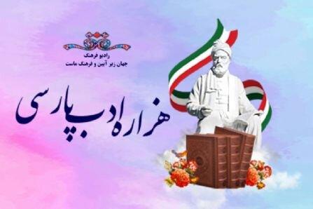 هزاره ادب پارسی