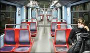 لطمه کرونا بر پیکر متروی جهان | ضررهای سرسامآور در حمل و نقل عمومی پایتختهای مهم دنیا