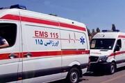 ۳ کشته و یک مجروح در تصادف جاده بوشهر - گناوه