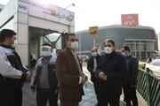 ایجاد شعبه فروشگاه شهروند در ایستگاههای متروی تهران | کدام ایستگاهها در اولویت راهاندازی شهروند قرار گرفتند؟