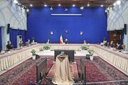 غیبت معنادار رئیس صدا و سیما در جلسه هیات دولت | علیعسگری قربانی «منقل» شد؟