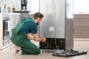 عیبیابی و تعمیر یخچال و فریزر و ماشین لباسشویی