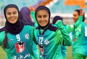 آرزوهای پدیده ۱۷ ساله فوتبال زنان | بازیکنی که با قائدی مقایسه میشود