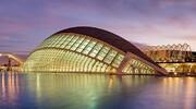 تصاویر | فاخرترین بناهای دنیا در سبک نئو-فوتوریسم را ببینید