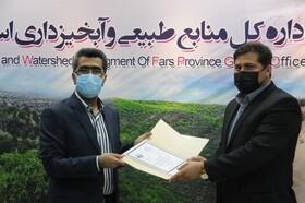 هنگ امداد طبیعت در فارس تشکیل میشود
