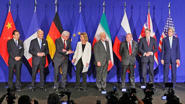 توافق هستهاي ايران