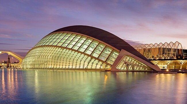 معماری نئو-فوتوریسم