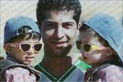 ویدئو | حرف های ناگفته میناوند برای پسرش آریا | ماجرای ۷ سال دوری مهرداد از فرزندش