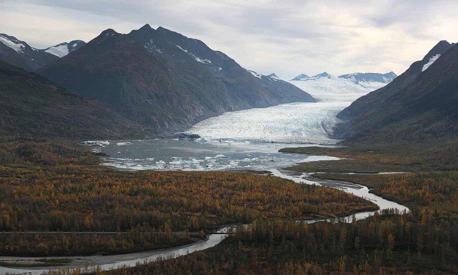 اوج بحران اقلیمی: جهان در داغترین وضعیتش در دست کم ۱۲۰۰۰ سال گذشته است