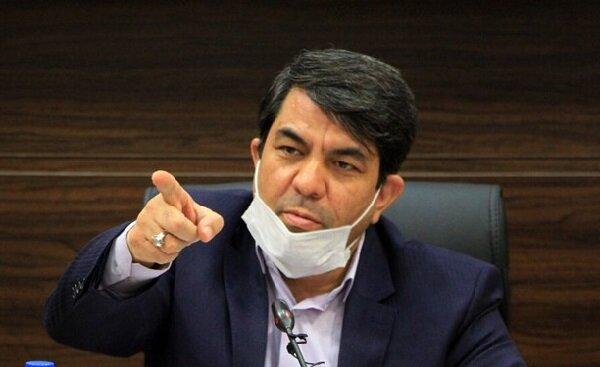استاندار یزد