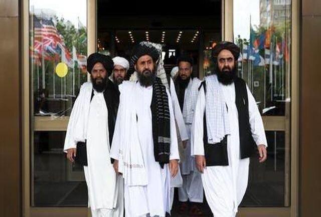 تهران میزبان طالبان و ۳هیات افغانستانی دیگر