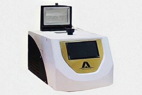 دستگاه PCR