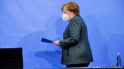 آلمان دیگر الگوی مبارزه با کرونا نیست؟ | ۴۰ هزار کشته در دو ماه | بحران پهنای باند در مدارس و کمبود تابوت در گورستانها