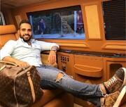 دستگیری آقازاده مشهور اینستاگرامی در اسپانیا به جرم پولشویی و قاچاق انسان