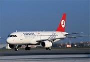 شرایط جوی نامساعد فرودگاه امام(ره) هواپیمای ترکیش ایر را روانه باکو کرد