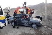 افزایش ۸۴ درصدی جانباختگان در حوادث رانندگی نوروز ۱۴۰۰