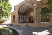 تصاویر | خانه باغ تاریخی مهریز