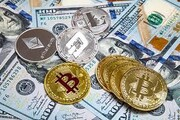 بازار منفی ارزهای دیجیتال