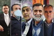 دو رقیب اصلی علی کریمی رد صلاحیت شدند   مهدویکیا حق حضور در انتخابات را ندارد