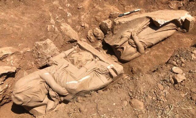 قبر باستانی