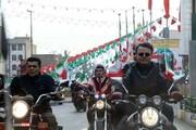 تهران در فجر چهلودوم | دهه فجر امسال بهصورت موتوری برگزار میشود