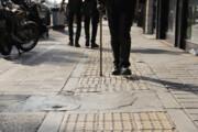 داستان پیادهروها