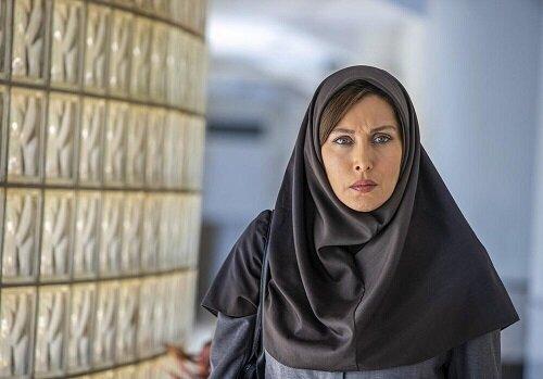 فیلم فجر 39 + مهتاب کرامتی + فیلم صحنه زنی