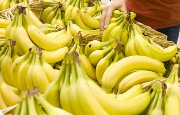 کاهش قیمت موز | قیمت انواع میوه در بازار