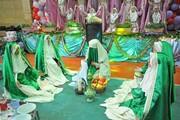  «فجر فاطمی» در فرهنگسرای اشراق