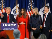 کنایه ترامپ به بایدن | یک پدر خوب فرزندانش را از مواد دور نگه میدارد