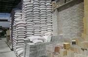 بازار نابسامان مصالح ساختمانی در آذربایجان غربی