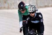 حضور سه بانوی دوچرخهسوار مشهدی در اردوی تیم ملی