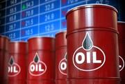 قیمت جهانی نفت برنت به مرز ۶۰ دلار رسید