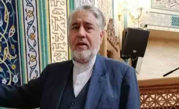 حسين شمسايي