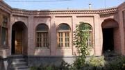 تغییر کاربری خانههای تاریخی در تبریز