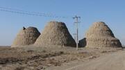 جمعآوری معتادان متجاهر از یخدانهای تاریخی سبزوار | راهاندازی گرمخانهها نجاتبخش آثار تاریخی شد