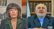گفتوگوی ظریف با سیانان درباره توافق هستهای   اتحادیه اروپا مسئول بازگشت همگام و هماهنگ ایران و آمریکا به برجام باشد