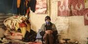 تصاویر | زندگی سخت مهاجران خراسانی در کوره آجرپزی | فروش مواد غذایی اهدایی برای پرداخت قبض برق