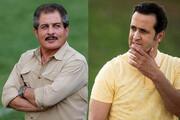 محمد پنجعلی: علی کریمی رای نخواهد آورد