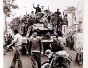 آنان که در منطقه ۱۸ جان خود را بر سر پیروزی انقلاب گذاشتند | از خون جوانان وطن لالـه دمیـده