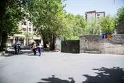 حکایت روزگاری که سربازان هندیدر محله دولت جولان میدادند