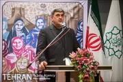 حضور شهردار تهران در آیین آزادی مادران زندانی |آزادی ۵۰ نفر با جرایم غیرعمد