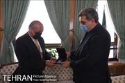 همکاری تهران و کوآلالامپور برای حل مشکلات شهری |سفر هیات بزرگ اقتصادی مالزیایی به تهران