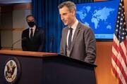 آمریکا: منتظر پیشنهاد سازنده از طرف ایران هستیم