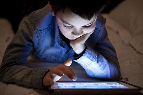 جرائم سایبری - کودکان