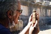 کشف دهها مجسمه سفالی تاریخی در ترکیه