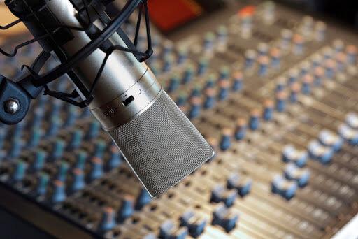 سریال رادیویی