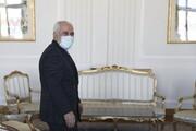 ظریف به قطر و عراق سفر می کند