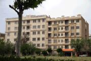 ایمنسازی برجها و ساختمانها در منطقه ۵